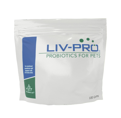 Order Liv-Pro Probiotics for Cats and Dogs